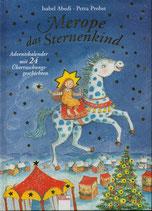 Merope das Sternenkind - Adventsgeschichten