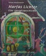 Marfas Lichter - Eine Adventsgeschichte
