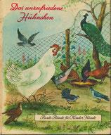 Das unzufriedene Hühnchen