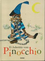 Pinocchio (berndeutsch)
