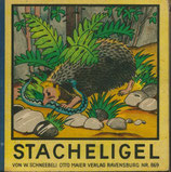 Der Stacheligel