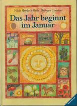 Das Jahr beginnt im Januar