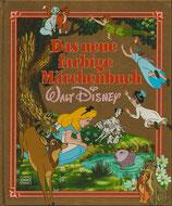 Das neue farbige Märchenbuch Walt Disney