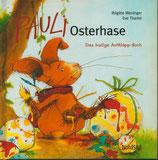 Pauli Osterhase - Aufklappbuch