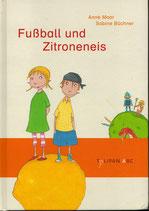 Fussball und Zitroneneis
