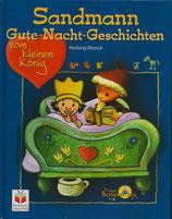 Sandmann Gute-Nacht-Geschichten vom kleinen König
