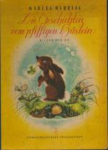 Die Geschichten vom pfiffigen Häslein