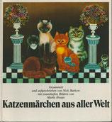 Katzenmärchen aus aller Welt