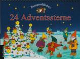 Zwergenstübchen 24 Adventssterne