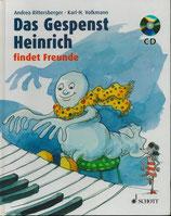Das Gespenst Heinrich