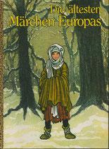 Die ältesten Märchen Europas