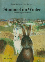 Stummel im Winter