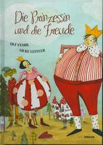 Die Prinzessin und die Freude