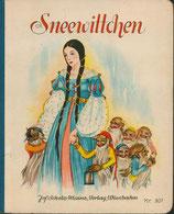 Sneewittchen