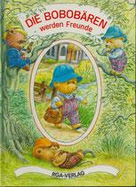 Die Bobobären werden Freunde