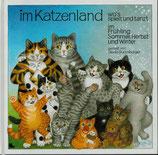 Im Katzenland 2. Band