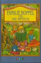 Familie Hoppel und ihre Abenteuer