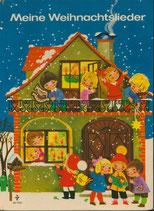 Meine Weihnachtslieder