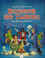 Hexenspuk und Zauberei