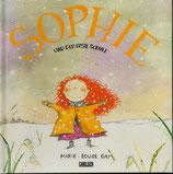 Sophie und der erste Schnee