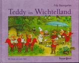 Teddy im Wichtelland