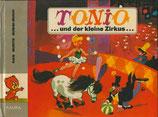 Tonio und der kleine Zirkus