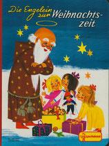 Die Engelein zur Weihnachtszeit