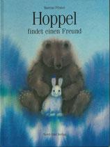 Hoppel findet einen Freund