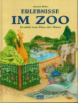 Erlebnisse im Zoo