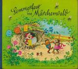 Sommerfest im Märchenwald (Mainzer Künstler-Bilderbücher 209)