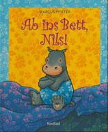 Ab ins Bett Nils