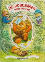 Die Bobobären feiern ein Fest