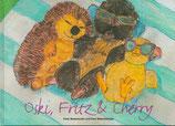Oski, Fritz und Cherry