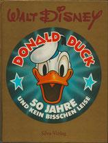Donald Duck - 50 Jahre und kein bisschen leise