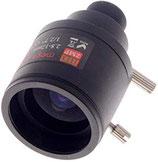 2x zoom lens