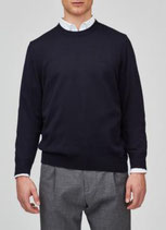Pullover V - Ausschnitt 490400 399