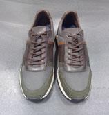 STYLE JOSE RUNNING Sneaker aus wertigem Materialmix 1110002-110-1