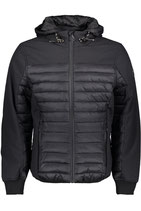 Jacket Short Fit Hooded Padded 97630730-020