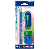 Staedtler Bleistift Set limited BK