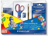 Staedtler Noris Club Reise Set