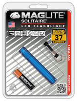 Maglite LED Solitaire Blau Blister
