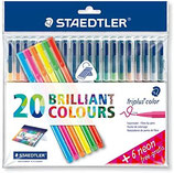 Staedtler Triplus Color 20er Box + 6 Gratis
