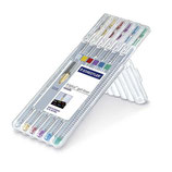 Staedtler triplus gel decor Box