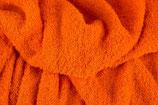 Frottee, uni, Orange