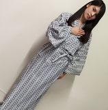 KIMONO09/  旅館用浴衣