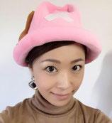 C001/チョッパー風帽子