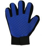Siliconen handschoen borstel rechtshandig