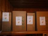 Met Bag in Box 3 Liter Lagerware, 10/20 Liter auf Bestellung mit Vorlauf in der Produktion