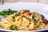 Spaghetti Aglio&Olio