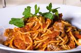 Spaghetti Rosa Dei Venti